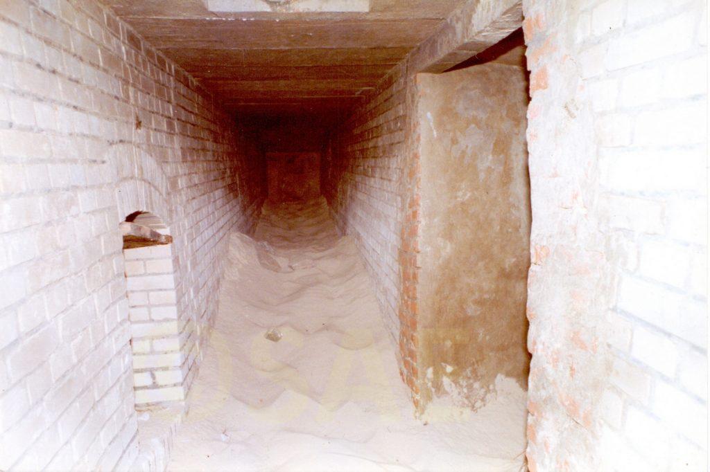 Bunker Duingebied